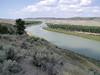 Upper Missouri River, Missouri Breaks