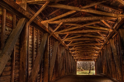 Humpback Bridge Architecture