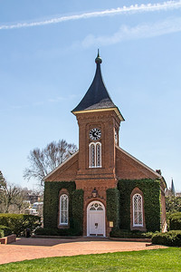 Lee Chapel