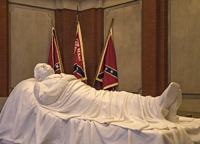 Robert E. Lee Final Resting Place
