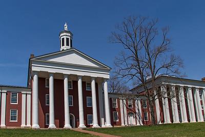 Pillars of Higher Education