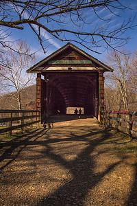 Humpback Bridge Stroll