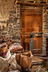Old Mill Grain Sacks