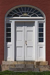 Lexington Door