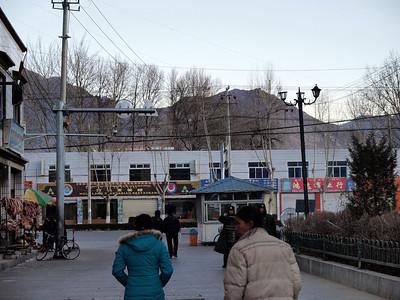 Lhasa Lasa XiZang Tibet 西藏拉萨