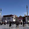DaZhao temple square