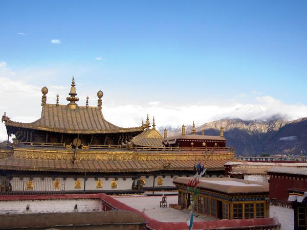 Tibet 2011: Lhasa