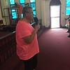 Sue Ellwanger, 3D Northwestern Minnesota synodical president