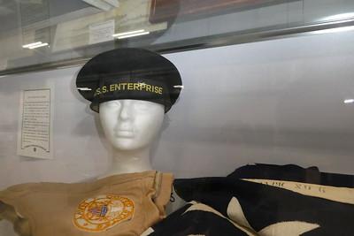 U.S.S. Enterprise Articles.