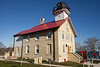 Port Washington Light Station, Port Washington Wisconsin