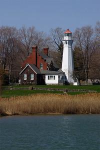 Port Sanilac Lighthouse Port Sanilac, MI