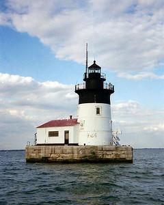 Detroit River Lighthouse Detroit, MI