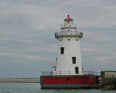 Harbor Beach Lighthouse Harbor Beach, MI