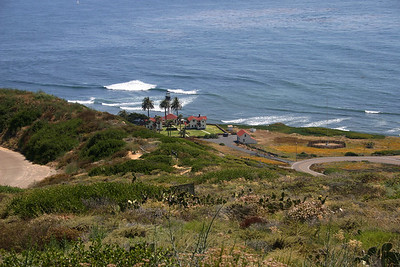 New Point Loma Lighthouse San Diego, CA
