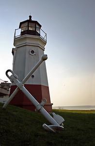 Vermilion Lighthouse Vermilion, OH