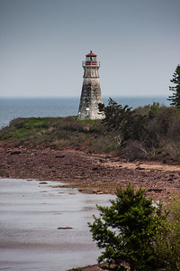 Cape Jourimain Lighthouse