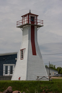 Northport Range Rear Light