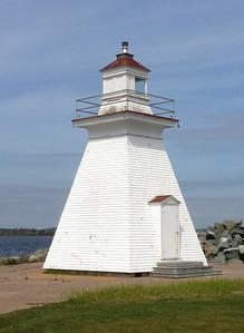 Port Medway Lighthouse