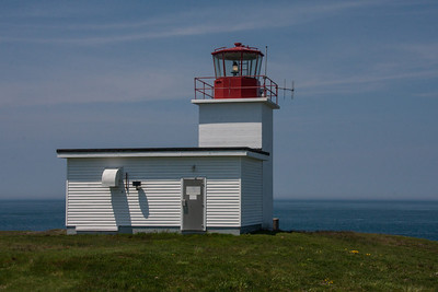 Grand Passage Lightstation