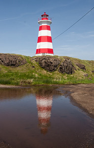 Brier Island Lighthouse