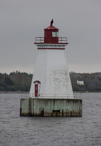 Sandy Point Lighthouse