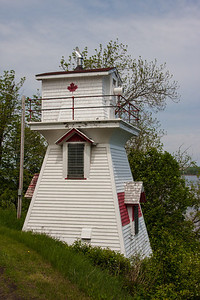 Wallace Harbour Front Light