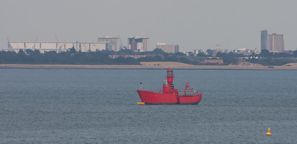 Solent Lightship