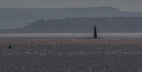 Monkstone Lighthouse