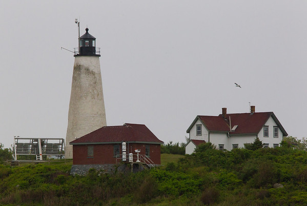Baker's Island Lighthouse, MA