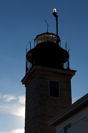 Beavertail Lighthouse, Jamestown, RI