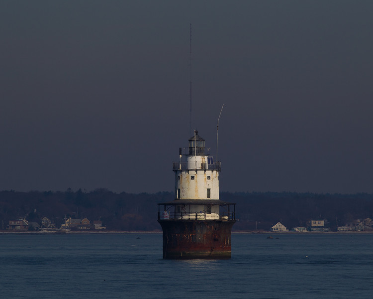 Butler Flats Lighthouse