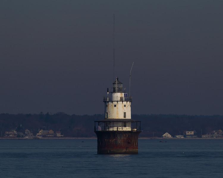 Butler Flats Lighthouse