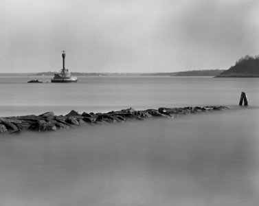 Deer Island Lighthouse, MA