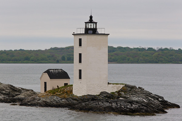 Dutch Island Lighthouse, RI