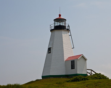 Gurnet Lighthouse, Plymouth, MA