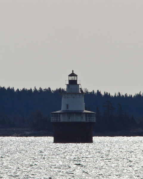 Lubec Channel Lighthouse
