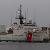 Coast Guard Cutter.