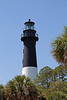 HUNTING ISLAND LIGHT - BEAUFORT, SC