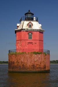 060069 Sandy Point Shoal, Chesapeake Bay