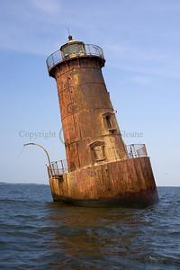 060571 Sharps Island, Chesapeake Bay