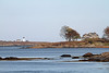 WOOD ISLAND LIGHT - BIDDEFORD POOL, ME