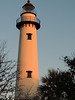 St. Simons Island Light Station, built in 1872