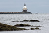 SOUTHWEST LEDGE (NEW HAVEN BREAKWATER) LIGHT - NEW HAVEN, CT