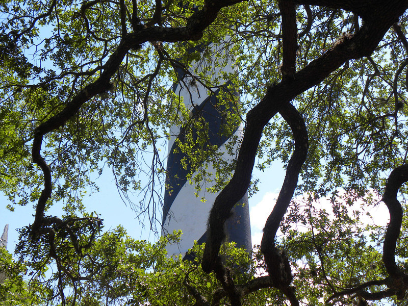 St. Augustine FL Lighthouse