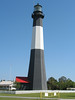 Tybe Island Lighthouse