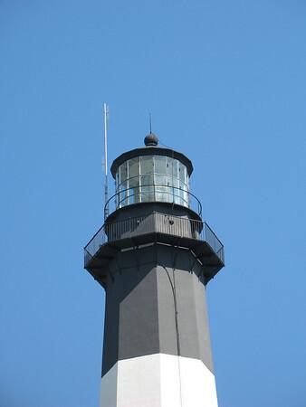 Tybe Island Lighthouse