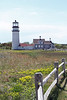 CAPE COD (HIGHLAND) LIGHT - TRURO, MA