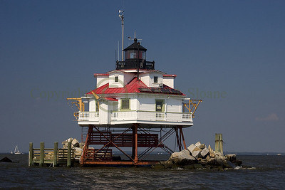 060486 Thomas Point, Chesapeake Bay