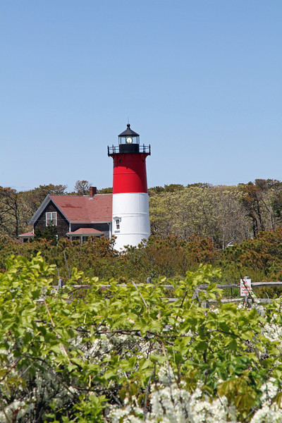 NAUSET LIGHT - EASTHAM, MA