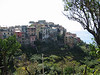 Looking back at Corniglia.